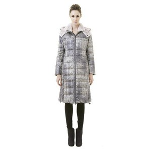SNOWMAN New York Coat