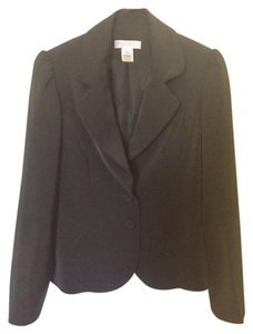 White House | Black Market Size 2 Black Blazer