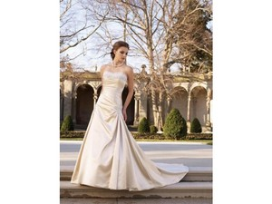 Sophia Tolli Y2805 Wedding Dress