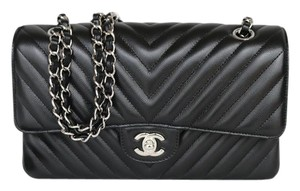Chanel Medium Flap Shoulder Bag