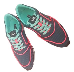 United Nude Green/ pink Athletic