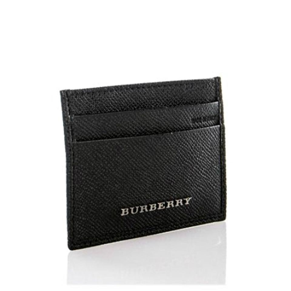7b9f6cb96769 Céline BRAND NEW Burberry London Leather Card Case with Gift Box  Made in  Italy Image ...