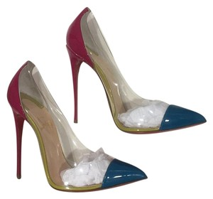 Christian Louboutin Riviera/Multicolor Pumps