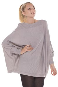 JTC FREE SHIPPING Winter Poncho Pullovers Sweater JP428