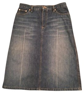 See by Chloé Skirt Denim