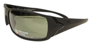 TAG Heuer Tag Heuer 9205 Racer Sunglasses 911 Black / Green Polarized Authentic