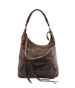 Balenciaga Classic Day Tote in Brown