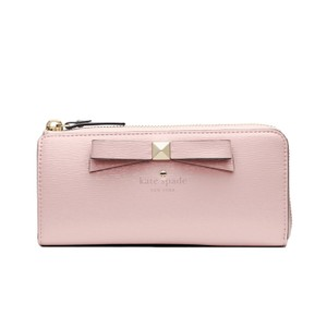 Kate Spade Kate Spade Beacon Court Layton Wallet Wristlet Ballet Slipper