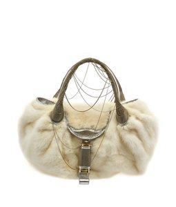 Fendi Spy 8br511 Shoulder Bag