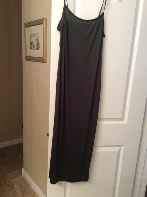 Jessica Howard Evening Wear Long Vintage Long Sexy Long Sheer Long Dress