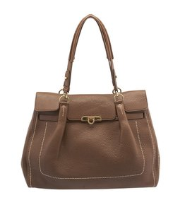 Salvatore Ferragamo Fara Shoulder Bag