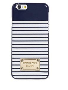 Michael Kors MICHAEL KORS iPhone 6, 6S Smartphone snap on Case NWt