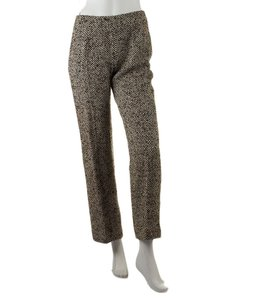 Valentino Wool Dress Pants
