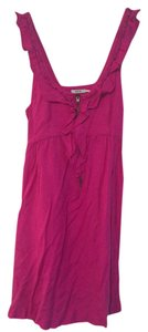 Urban Outfitters short dress Fuscia on Tradesy