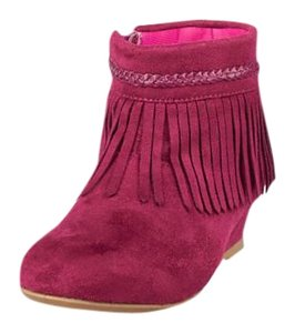 The Children's Place Berry Fizz Boots