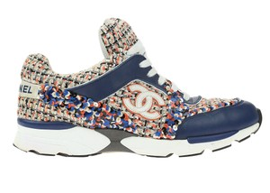 Chanel Multi-Color Athletic