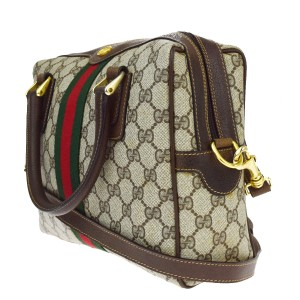 Gucci Clutch Tote Wallet Crossbody Shoulder Bag