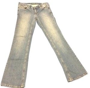 Michael Kors Boot Cut Jeans