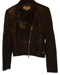 Karen Millen Leather Jacket