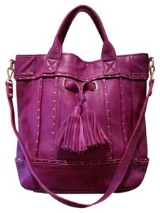 Steven by Steve Madden Tote in Purple