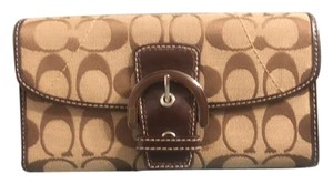 Coach COACH WALLET IN GOOD CONDITION