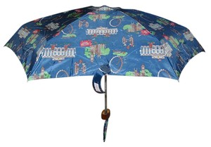Cath Kidston London Scene Tiny Umbrella