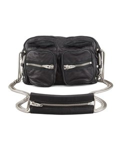 Alexander Wang Lambskin Cross Body Bag