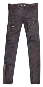 Polo Ralph Lauren Skinny Pants Burnished