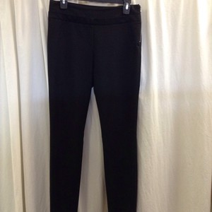 Wilfred Skinny Pants Black