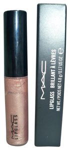 MAC Cosmetics SOFT WAVE Lipglass Lip Gloss BBR Collection A98 Discontinued RARE