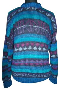 Other Heavy Knit Handmade Unisex Made In Nepal Sweater