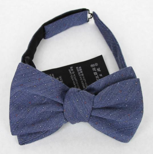 Preload https://img-static.tradesy.com/item/19828090/gucci-blue-wool-silk-periwinkle-wcolorful-dotted-pattern-388173-4500-tiebowtie-0-0-540-540.jpg
