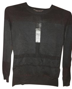 BCBGMAXAZRIA Sheer Bcbg Sweater