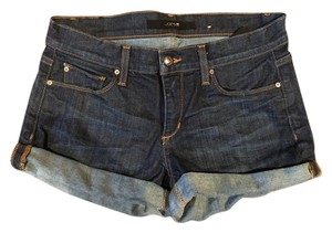 JOE'S Denim Shorts Dark Denim