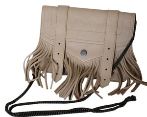 Proenza Schouler Ps1 Chain Fringe Crossbody Wallet Shoulder Bag