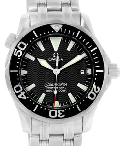 Omega Omega Seamaster Professional Midsize 300m Black Dial Watch 2262.50.00