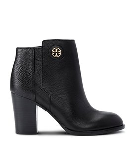 Tory Burch Bootie Black Pump Boots