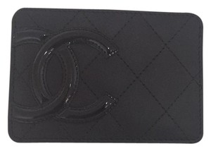 Chanel Cambon Chanel Card Holder