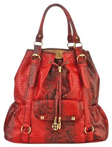 Tote in Red
