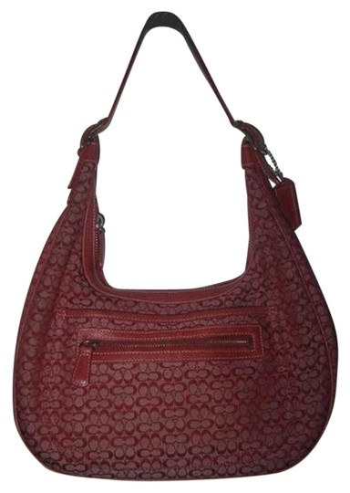 Preload https://img-static.tradesy.com/item/19829222/coach-vintage-pursesdesigner-purses-red-small-c-logo-canvas-and-red-leather-hobo-bag-0-1-540-540.jpg