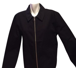 H&M Coat Large black Jacket