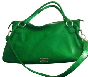 Nine West Satchel in Green