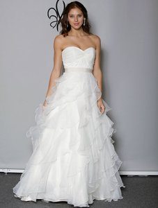 Anne Barge Lyric Wedding Dress