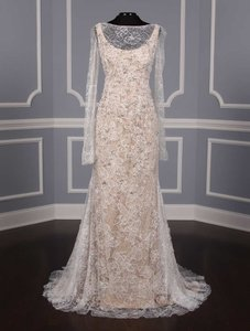 Vera Wang Paige Wedding Dress