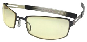 GUNNAR Square Eye Optical Glasses