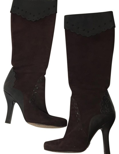 Preload https://img-static.tradesy.com/item/19829489/j-vincent-plum-leather-and-suede-bootsbooties-size-us-75-regular-m-b-0-1-540-540.jpg