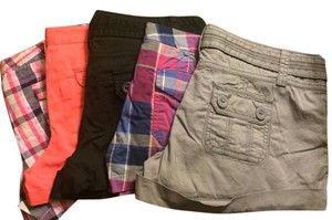 Aéropostale Shorts Assorted