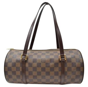 Louis Vuitton Damier Papillon Satchel