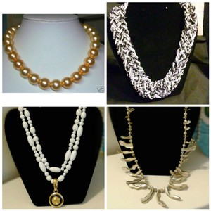 Other Holiday Quad of Necklace