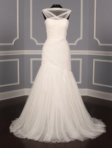Monique Lhuillier Emotion Wedding Dress